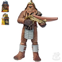 Wookiee Warrior (III.SP03)