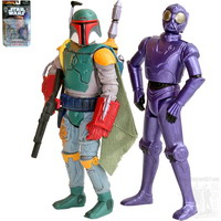 30th Anniversary Collection : Comic Pack : Boba Fett & RA-7 Droid