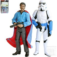 30th Anniversary Collection : Comic Pack : Lando Calrissian & Stormtrooper
