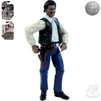 Lando Calrissian (in Smuggler Outfit) (No. 39)