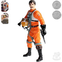 Rebel Pilot Biggs Darklighter (No. 14/c)
