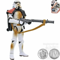 Sandtrooper (Rifle, dirty) (86830)