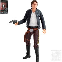 Han Solo (Bespin) (#70)