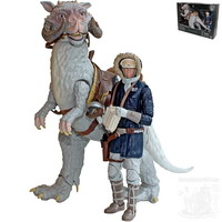 Han Solo and Tauntaun (A8724)