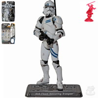 Clone Trooper, Fifth Fleet Security (SAGA059)