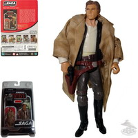 Han Solo (in Trench Coat) (87062)