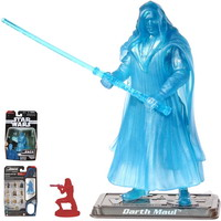 Holographic Darth Maul (SAGA048)