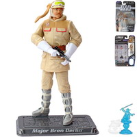 Major Bren Derlin (SAGA008)