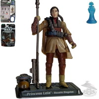 Princess Leia, Boushh Disguise (SAGA001)
