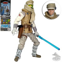 Luke Skywalker (Hoth Outfit) (VC95)