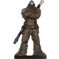 12 Wookiee Trooper