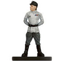 Imperial Security Officer