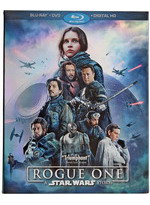Rogue One : A Star Wars Story (Blu Ray)