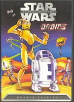 Star Wars Droids - The Pirates and the Prince, Treasure of the Hidden Planet
