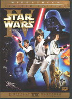 Star Wars Episode IV - A New Hope (limited edition)