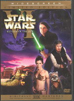 Star Wars Episode VI - Return of the Jedi (limited edition)