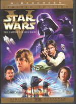 Star Wars Episode V - The Empire Strikes Back (limited edition)