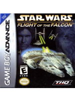 Star Wars Flight of the Falcon (GBA)