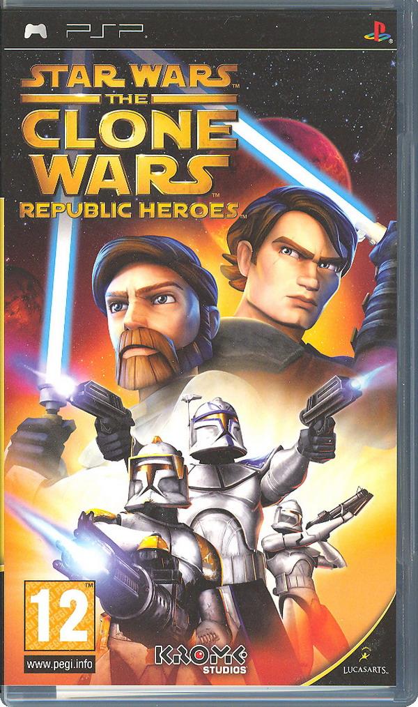 wars psp force star