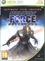 The Force Unleashed : Ultimate Sith Edition (X-BOX 360)