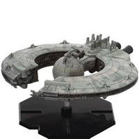 38 Trade Federation Droid Control Ship