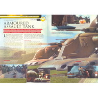 Armoured Assault Tank (AAT) (V.AAT1)