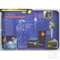 B-Wing (V.BWI2)