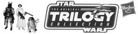 Hasbro Star Wars The Original Trilogy Collection