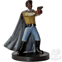 Lando Calrissian, Hero of Taanab