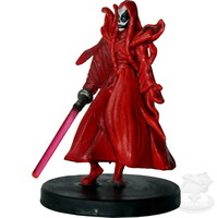 39 Nightsister Sith Witch